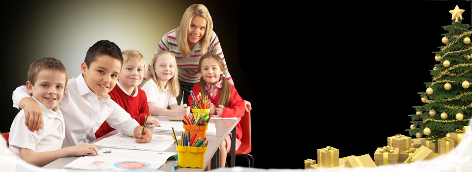 QQI Montessori Major Awards