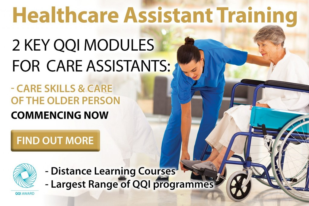 Healthcare Assistant Course For Adult 50