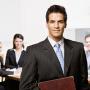 Business Managment Major Award - 6M4587