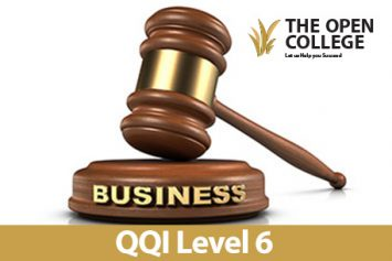 Business Law courses by distance learning
