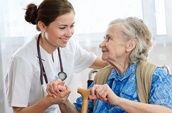 Dementia Care & Awareness