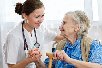 Care of the Older Person D20180-Level 5