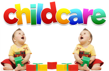 Child Care subects