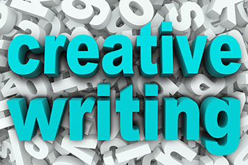 distance courses on creative writing