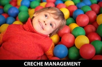 Creche Management Level-6