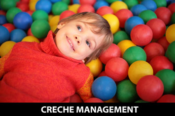 Creche Management Level-6