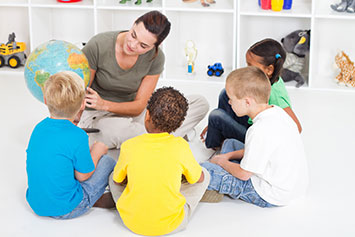 Early Childhood Care & Education 5M2009 - Level 5