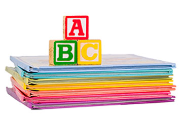 Early Childhood Curriculum 6N1944 - Level 6