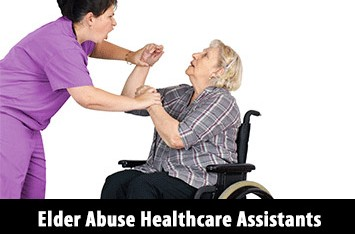 Elder Abuse course for Healthcare Assistants