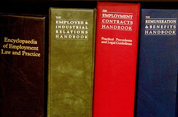 Employment law L32491-Level 6
