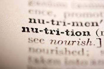 Nutrition C20140 - Level 5