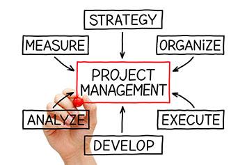 Project management L32198 - Level 6