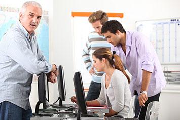 Supervisory management N32904 - Level 6