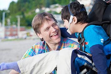 Understanding Special Needs 5N1709 - Level 5