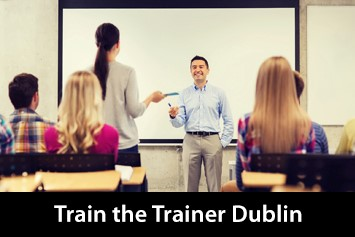QQI Train the Trainer - Dublin - Level 6