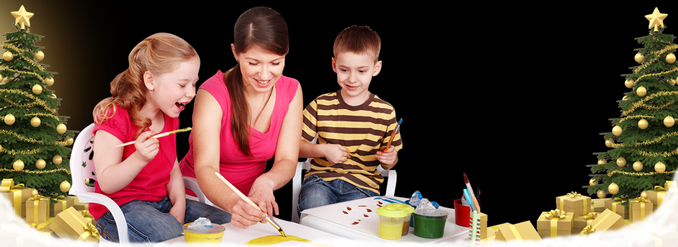 Early Childhood Care & Education