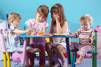 FETAC/QQI Approaches to Early Childhood Education - 5N1763 by Distance Learning