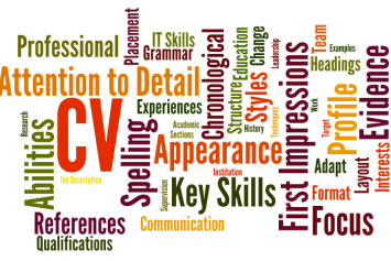 CV and Interview Skills