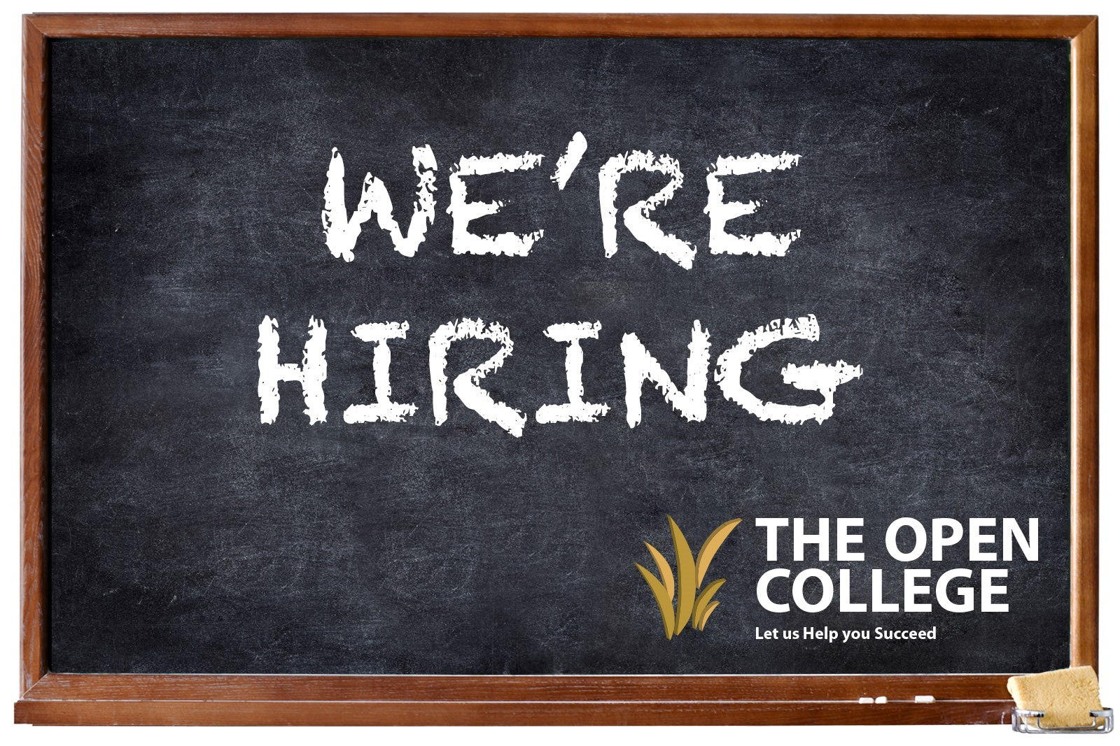 jobs | The Open College - QQI Distance Learning Courses - Accredited ...