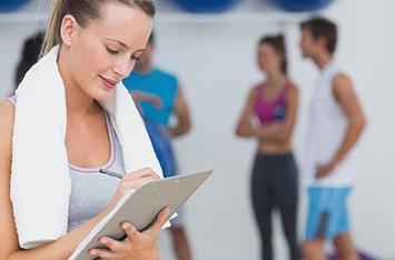 QQI Level 5 Sports, Recreation & Exercise - 5M5149