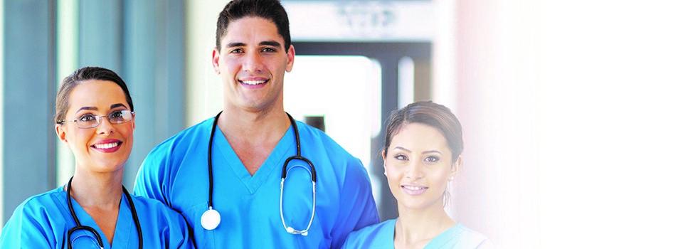 QQI Healthcare Programmes