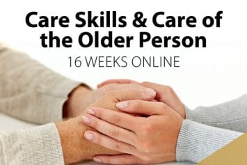 Home Care Assistant Training