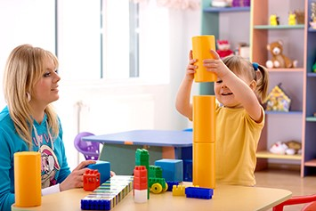 QQI Level 6 component Certificate in Early Learning Environment (6N1933)