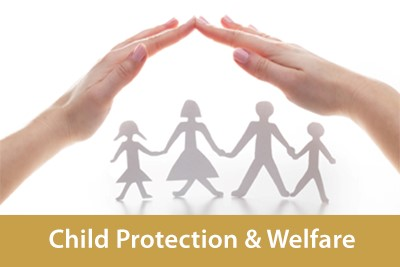 Child Protection & Welfare Course by Distance Learning