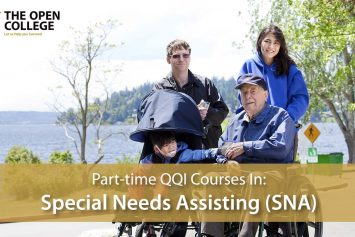QQI Special Needs (SNA) Courses