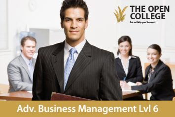 Qqi Business Management Level 6 6n4310
