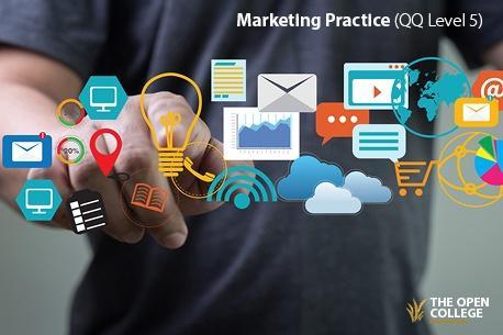 Online Marketing Practice Course
